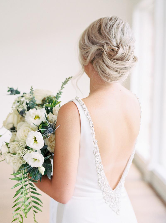 bridal hair and makeup dallas
