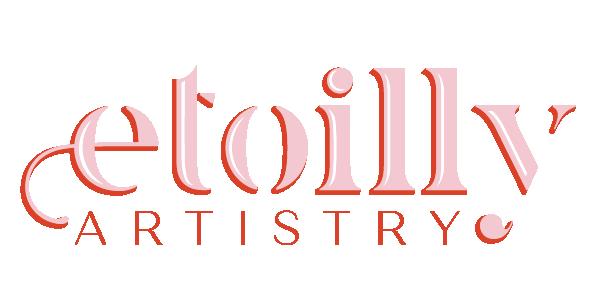 Etoilly Artistry Logo