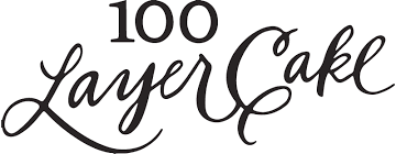 Featured in 100 Layer Cake